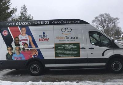 Mobile vision clinic to visit Croton church