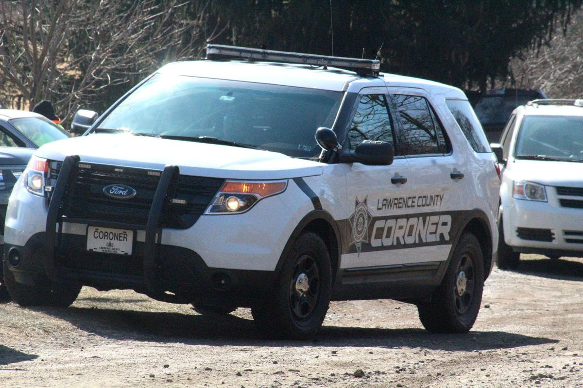 Lawrence County coroner