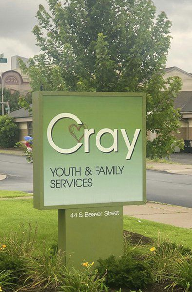 Cray Youth and Family offering its services remotely
