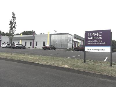 UPMC Jameson shows off new school facility