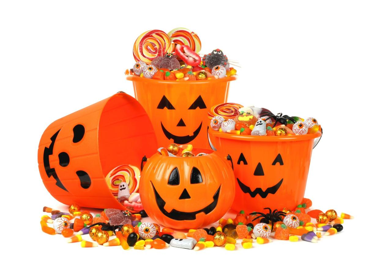 2017 trick-or-treat hours, Halloween events outlined | News ...
