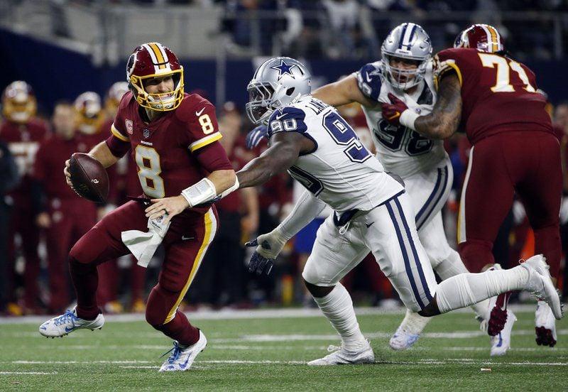 Prescott propels Cowboys to victory over Redskins