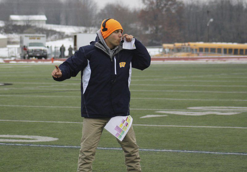 Wilmington's Phillian named West Penn coach of the year
