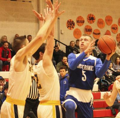 Ellwood's Roth continues to shine in senior season