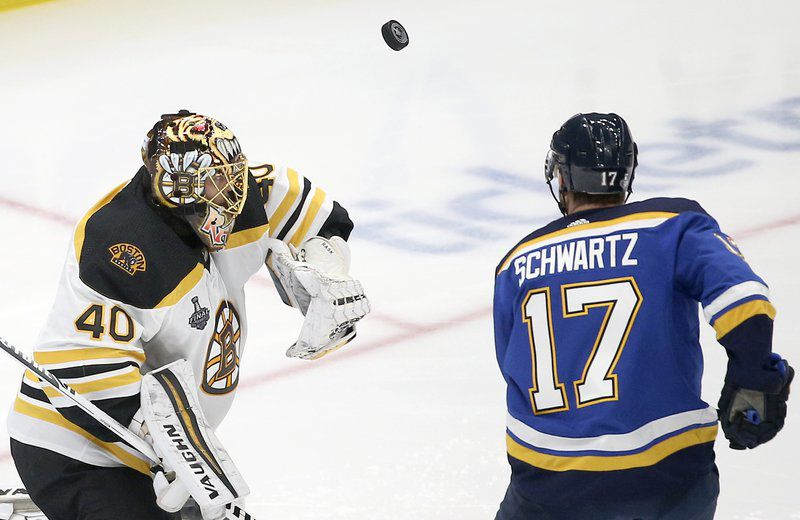 Bruins force Stanley Cup Game 7 with win over Blues