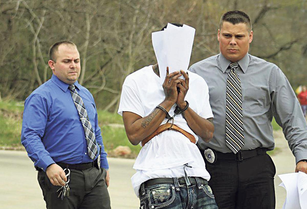 New Castle's homicide arrest rate tops national average