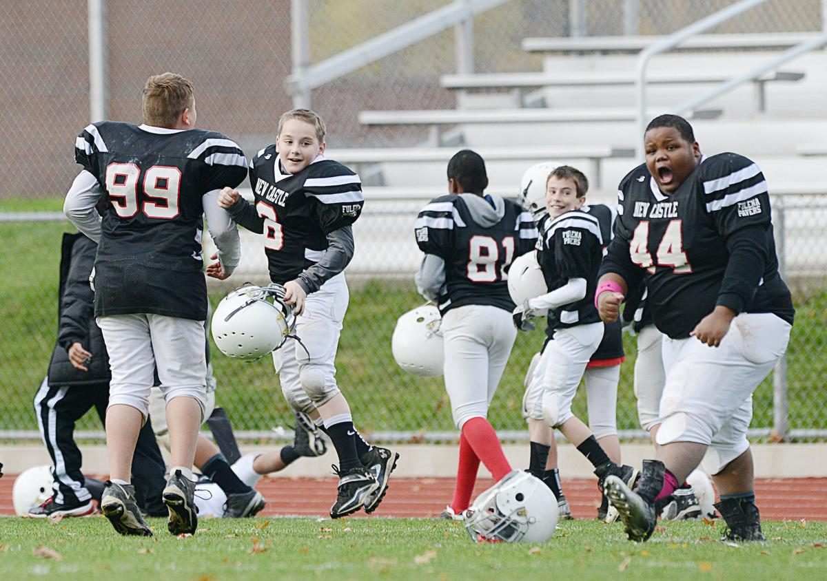 New city youth football director saddled with program debt ...