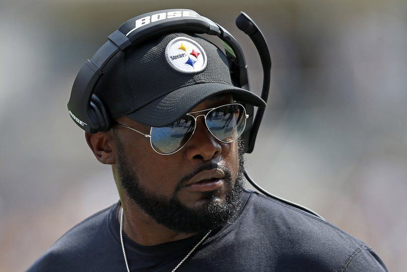 Steelers exhausted of talking about Antonio Brown sideline tantrum