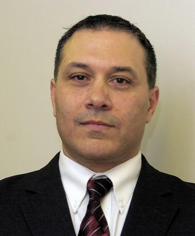 New Castle Police Chief