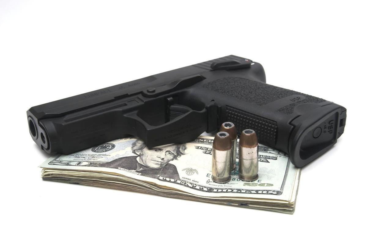 Four charged as drugs, guns seized   News   ncnewsonline.com