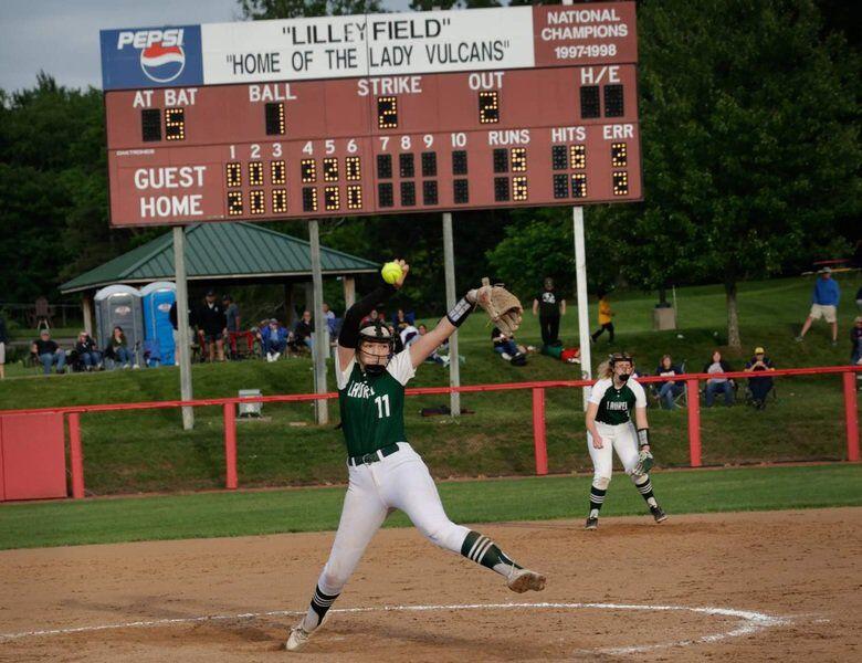 Letter by Len Rich: Laurel, Shenango softball teams both winners