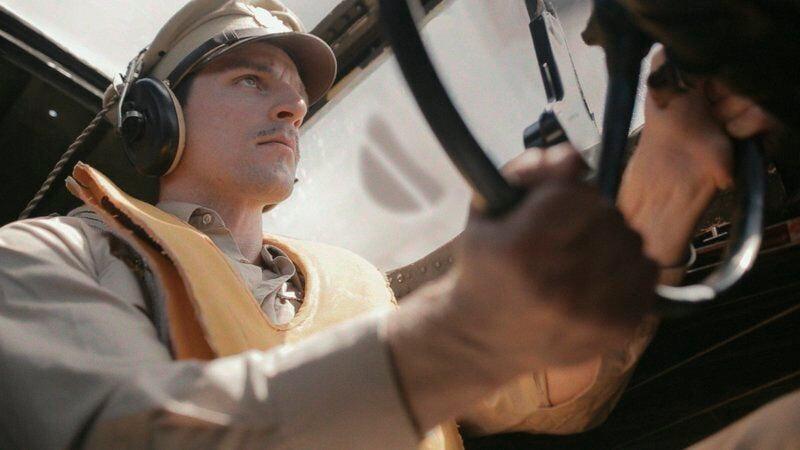 WWII hero from Ellwood recalled in great-nephew's film