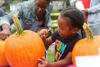 Mayor's Harvest Festival
