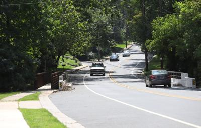 West Chestnut Hill Road