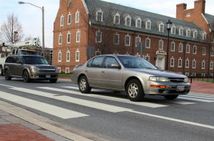 City council: UD should help pay for Delaware Avenue crosswalk signal