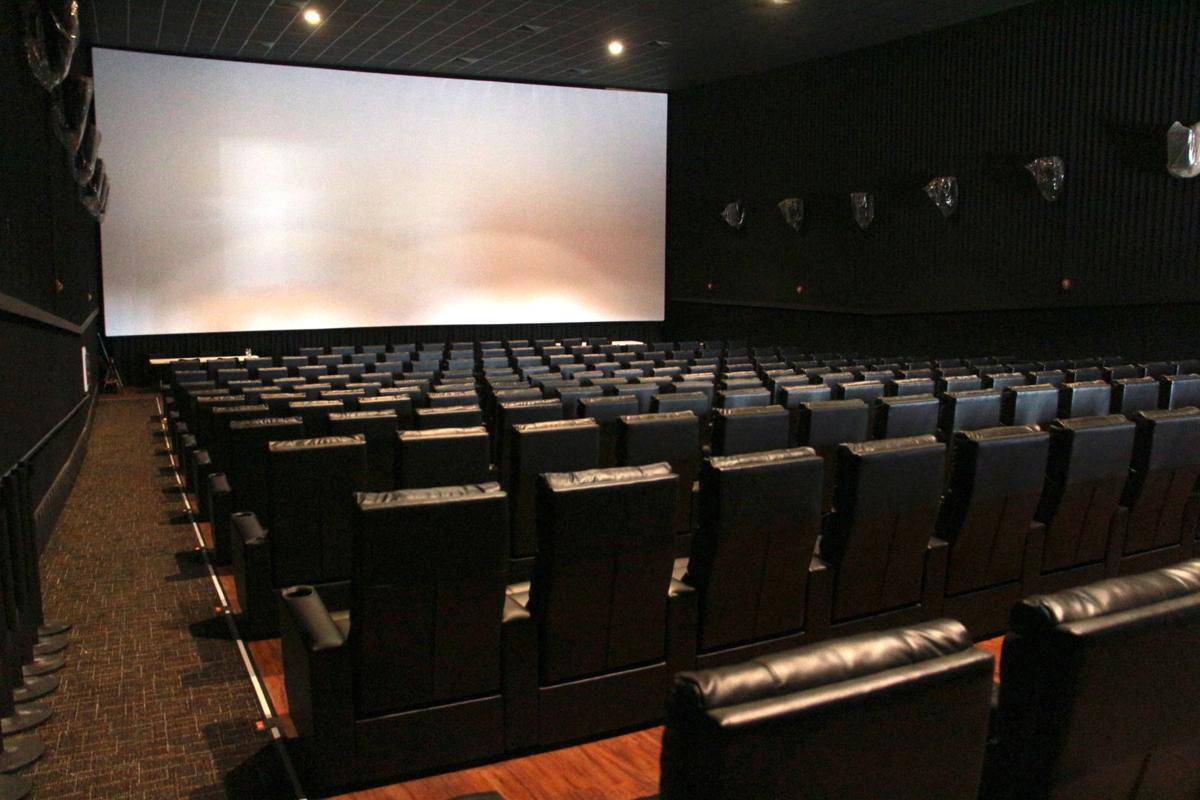 Main Street Movies 5 Opens To Positive Reviews News