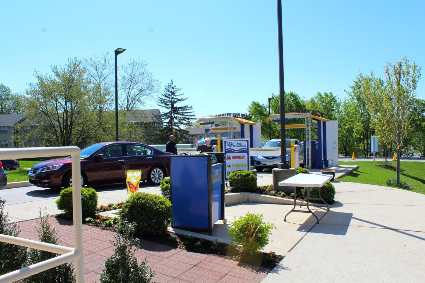 Blue Hen Car Wash