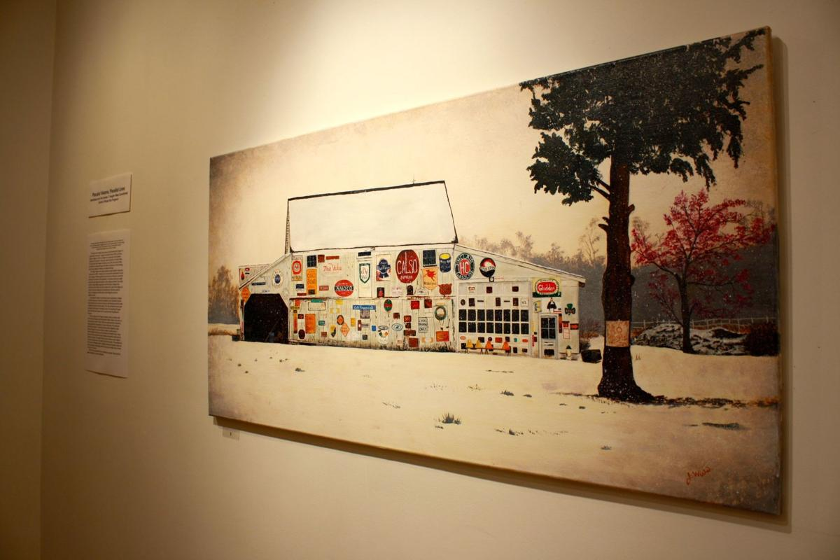 UD\'s Recitation Hall puts works from prison art program on display ...