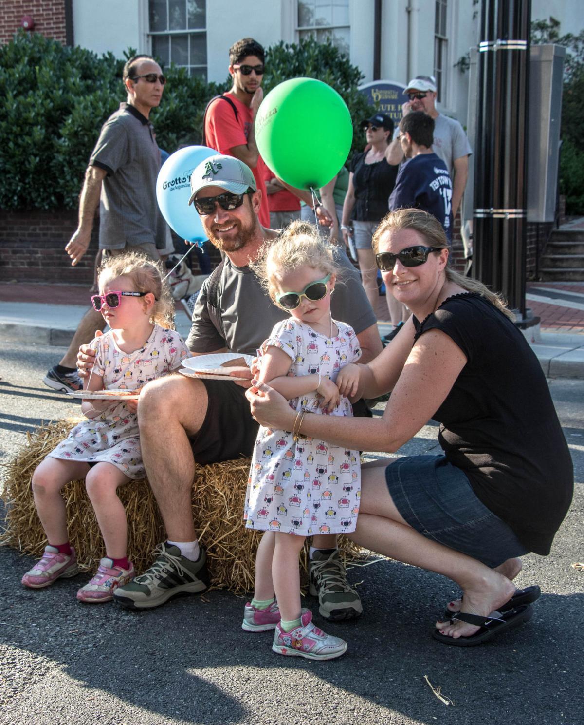 New Night Festival Draws Thousands