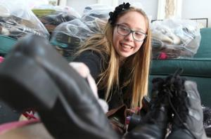11-year-old organizes donation drive to help girl with rare genetic disorder