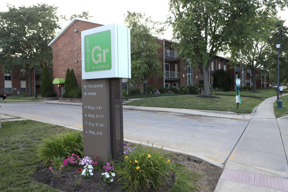New owner of Studio Green apartments plans to target non-students