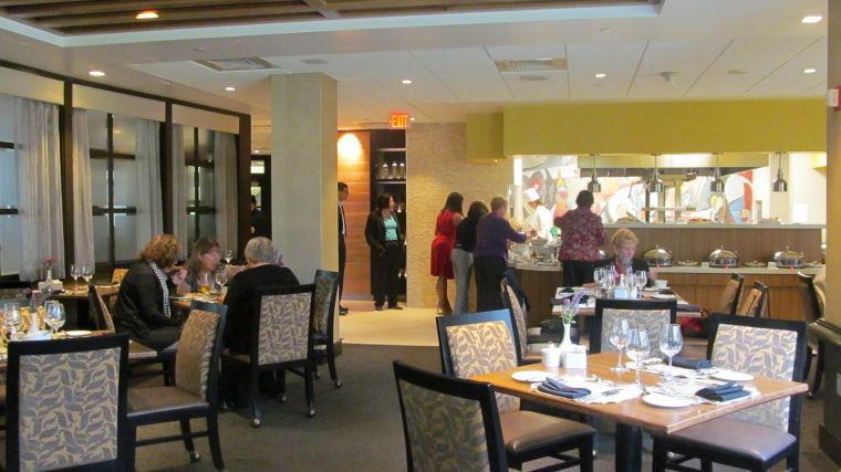 Renovations Complete At Ud S Vita Nova Restaurant News