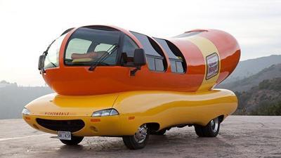 Oscar Mayer Wienermobile