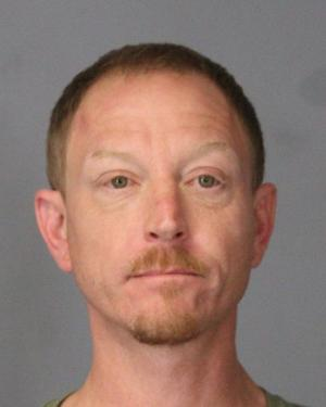 Newark man charged with third DUI