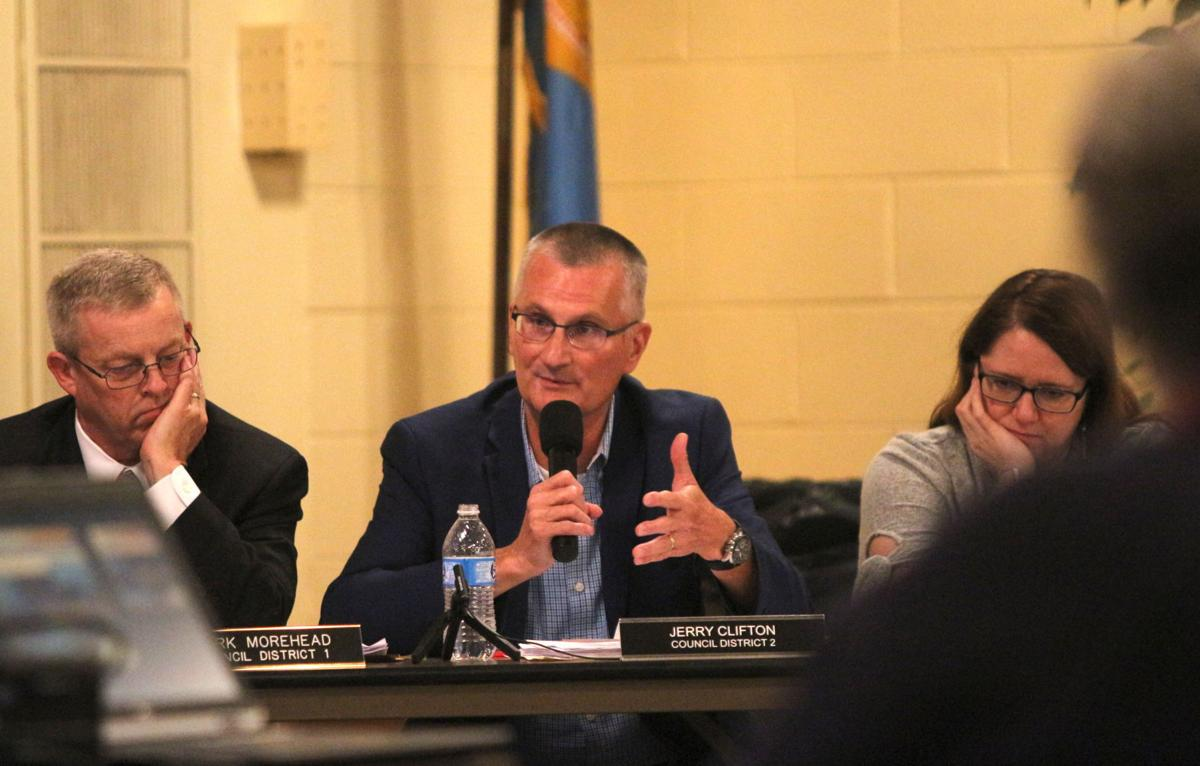 Some Newark Council Members Call For Layoffs Of Management Employees Solid State Relay