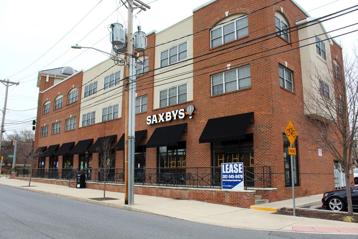Saxbys closes after 10 years on South Main Street | News