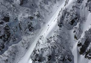 Newark man rescued from New Hampshire mountain slope after skiing accident