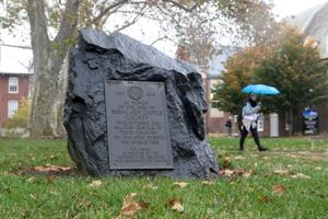 The 11th hour of the 11th day of the 11th month: How Newark celebrated the end of World War I