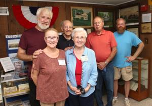 Pencader Heritage Museum marks 10th year