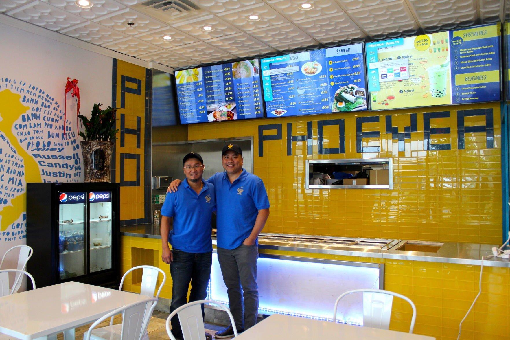 Vietnamese eatery Pho Ever to open in Newark Shopping Center | Newark Post