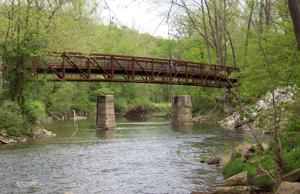 Input sought for White Clay Creek State Park master plan