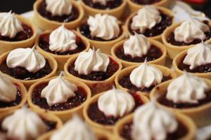 Artfully delicious: Newark Arts Alliance highlights 'The Art of Dessert'