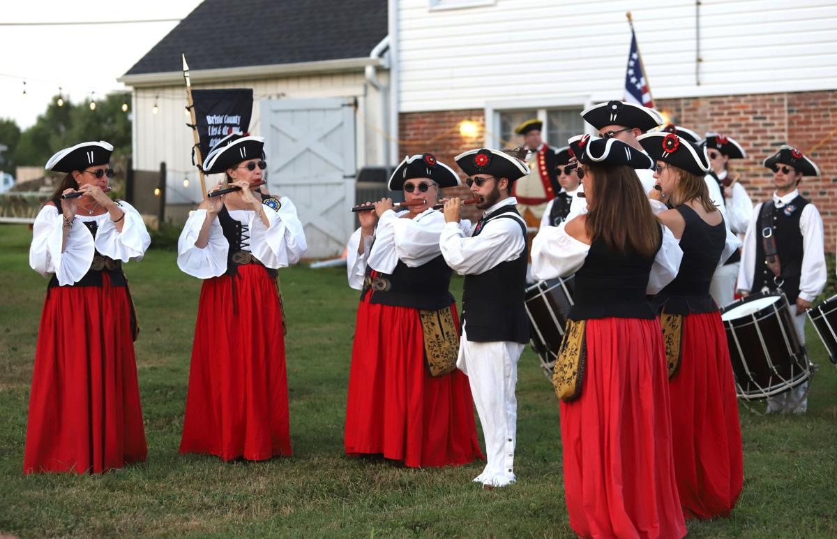 Fife and Drums