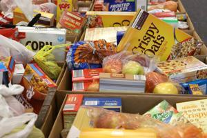 Food Bank of Delaware planning a virtual food drive this holiday season