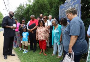 Festival, historical marker will celebrate legacy of Newark's African-American community