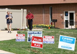 Newark voters motivated by development, UD relations, civic duty