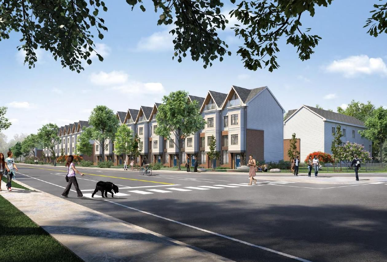 Neighbors voice concerns over student housing proposed for Dickinson site | Newark Post