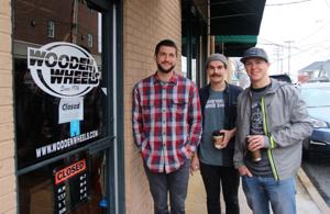 Employees look to keep Wooden Wheels alive after bike shop's sudden closure