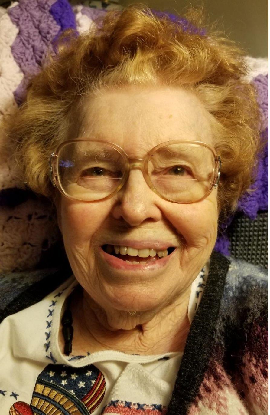 Grace R. Owen