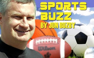 Jon Buzby Sports Buzz square
