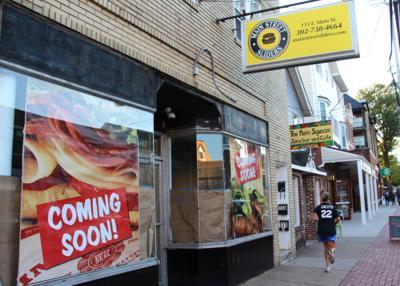 Sandwich chain Jimmy John's to open on Main Street | News ...