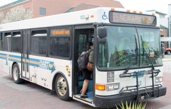 Dart Plans Elimination Of Newark To Elkton Route News