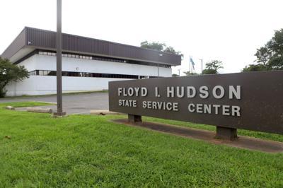 Hudson State Service Center