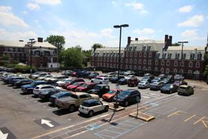 Committee proposes ambitious solutions for Newark's parking problem