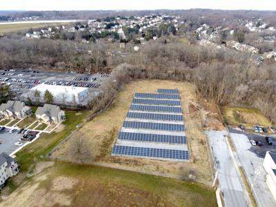 McKees Solar Park