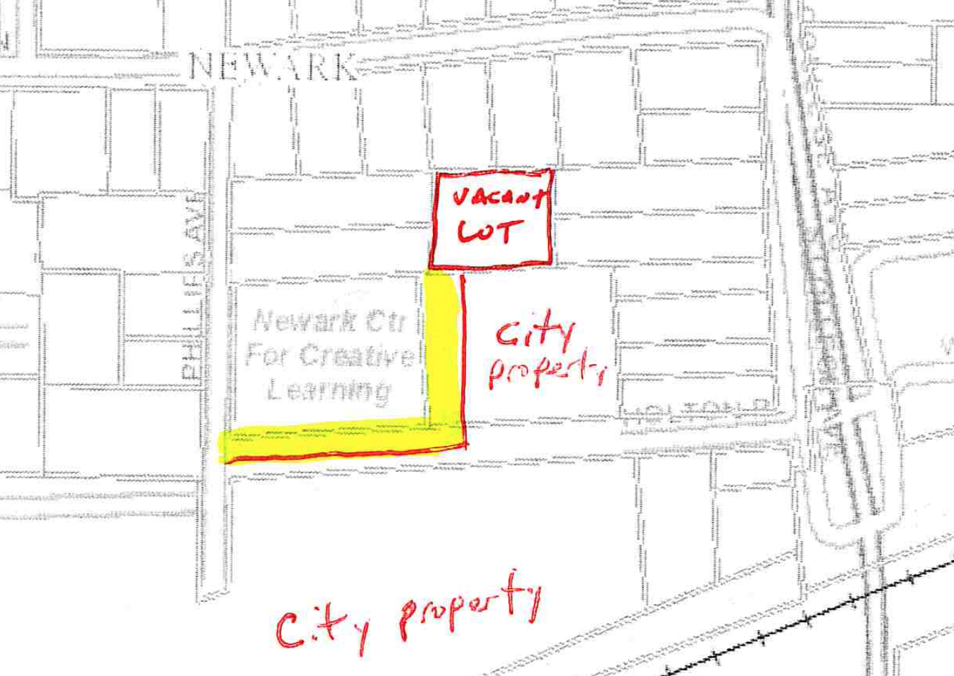 NCCL land purchase